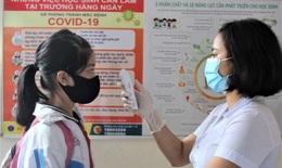 Tận dụng tối đa thời gian để dạy học trực tiếp khi dịch bệnh được kiểm soát
