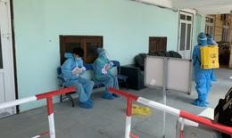 Quảng Bình: Bé 6 tháng tuổi cùng 4 người khác dương tính với SARS-CoV-2