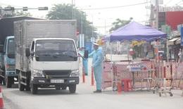 Hướng dẫn tạm thời về tổ chức giao thông, kiểm soát dịch đối với hoạt động vận tải bằng xe ô tô