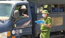 Khánh Hoà: Kiên quyết xử lý vi phạm tại chốt/trạm kiểm soát phòng dịch COVID-19