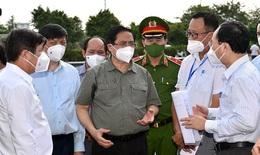 Kiện toàn Ban Chỉ đạo Quốc gia phòng, chống dịch COVID-19