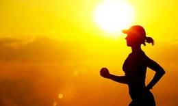Chạy bộ như vận động viên hay là câu chuyện tự hành xác dưới trời nắng