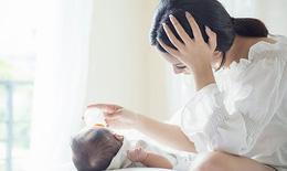 Trầm cảm sau sinh - Phòng bệnh hơn chữa bệnh