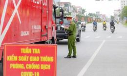 Bắc Giang đã khống chế được 2 ổ dịch mới, qua 7 ngày không có ca cộng đồng