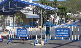 """Nha Trang giảm 7 thôn tổ """"vùng xanh"""", tăng 27 thôn tổ """"vùng đỏ"""" trong 1 ngày"""