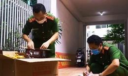 Bộ Y tế: Tăng cường bảo đảm an toàn vệ sinh thực phẩm Tết Trung thu