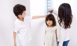Liệu pháp mới trị thiếu hụt hormone tăng trưởng ở trẻ em