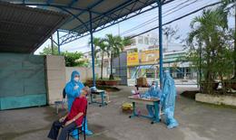 Hơn 400 Trạm Y tế lưu động chăm sóc, điều trị F0 ở TP.HCM