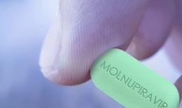 Molnupiravir - Thuốc kháng virus đầu tiên được chứng minh tính hiệu quả với virus SAR-CoV-2