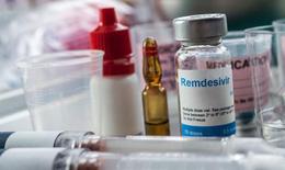 Bộ Y tế phân bổ 103.680 lọ thuốc Remdesivir điều trị COVID-19 cho 33 đơn vị