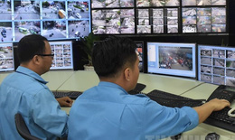 TP.HCM: Người dân phản ánh quá tải, tổng đài 1022 tiếp nhận yêu cầu hỗ trợ tăng tổng đài viên