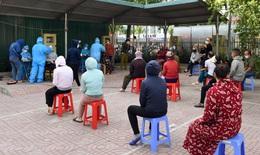 24h qua, Nghệ An không ghi nhận ca cộng đồng