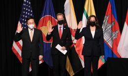 Hoa Kỳ và Đông Nam Á cùng nhau hợp tác, ứng phó với các đại dịch có thể xảy ra trong tương lai