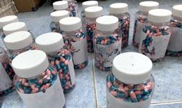 Sản xuất, buôn bán thuốc điều trị COVID-19 giả bị xử phạt thế nào?