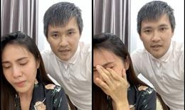 Vợ chồng Thủy Tiên nói gì khi bị réo tên ăn chặn tiền từ thiện?