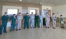 Hơn 2.200 bệnh nhân COVID-19 ở TP.HCM xuất viện chỉ trong 1 ngày