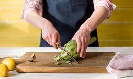 Liệu pháp tự nhiên giúp giải độc lành mạnh tại nhà