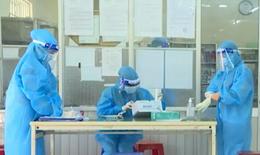 Dỡ phong toả khoa Nội Tổng hợp thần kinh, BVĐK tỉnh Khánh Hòa