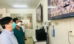 Bộ trưởng Bộ Y tế: Trọng tâm chống dịch của Đồng Nai hiện nay là khu công nghiệp, khu lưu trú công nhân