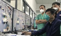 Bộ trưởng Bộ Y tế: Trung tâm hồi sức tích cực phải điều trị người bệnh COVID-19 nặng tốt nhất