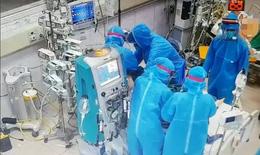 Sáng 28/8: Có 198.614 bệnh nhân COVID-19 khỏi; 985 ca đang thở máy và ECMO