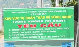 """Khánh Hoà: Thêm tiêu chí chỉ liền kề thôn, tổ """"vùng vàng"""" đối với thôn, tổ """"vùng xanh"""""""