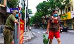 Điểm dịch mới nhất Hà Nội thêm 5 ca, Thủ đô phát hiện 51 ca COVID-19 trong 6 giờ