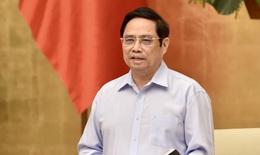 Thủ tướng yêu cầu các địa phương cung cấp ngay số hotline để người dân gọi khi đói, ốm đau
