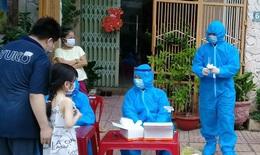 Khánh Hoà mở chiến dịch tổng tầm soát cộng đồng tại TP Nha Trang