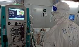 Sáng 29/8: Có 210.989 bệnh nhân COVID-19 khỏi; Các Trung tâm ICU của Bộ Y tế cứu sống nhiều ca nguy kịch
