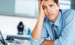 Testosterone thấp làm giảm khả năng thỏa mãn tình dục