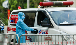 Hà Nội khẩn tìm người tới Bệnh viện Nông nghiệp 2 tuần qua