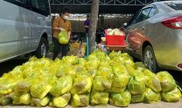"""Tổng lực hỗ trợ 900.000 dân trong vùng """"đông cứng"""" ở Bình Dương"""