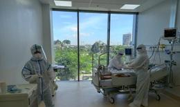 """Bệnh viện điều trị COVID-19 """"tầng cao"""" sẽ tăng lên 700 giường"""