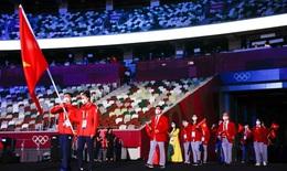 Thể thao Việt Nam kết thúc Olympic Tokyo 2020: Đi hào hứng, về trắng tay