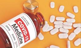 Không để xảy ra tình trạng thiếu thuốc trong dịch COVID-19