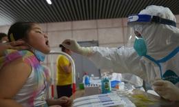 Vũ Hán lệnh xét nghiệm COVID-19 trên diện rộng do ổ dịch hiếm