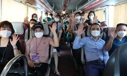 Khống chế thành công 2 điểm dịch mới, Bắc Giang cử thêm đoàn y tế chi viện miền Nam chống dịch