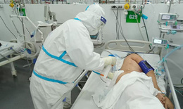Trưa 30/8: Quảng Bình thêm 35 ca mắc; Có 9 dụng cụ bảo vệ cá nhân theo hướng dẫn của Bộ Y tế