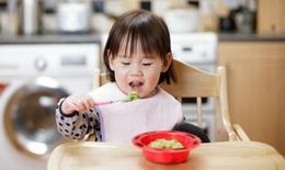 Dinh dưỡng phòng bệnh cho trẻ trong mùa dịch