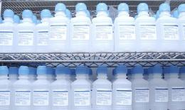 Chất ethylene oxide có nguy hiểm?
