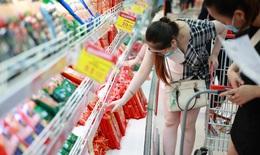 Chỉ số giá tiêu dùng tháng 8 tăng nhẹ dù tình hình dịch COVID-19 phức tạp