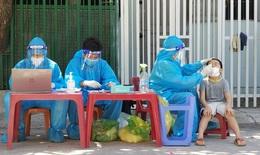 Phát hiện 36 trường hợp dương tính SARS-CoV-2 sau tổng tầm soát tại Nha Trang