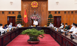Thủ tướng phân công nhiệm vụ các thành viên Ban Chỉ đạo Quốc gia phòng, chống dịch COVID-19