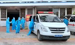 Quảng Bình: Kiểm soát chặt người ra vào ở những địa bàn đã xét nghiệm sàng lọc