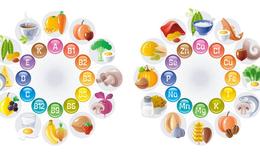 Vi chất dinh dưỡng - yếu tố không thể thiếu giúp trẻ khỏe mạnh mùa dịch