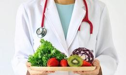 Chế độ dinh dưỡng cho người nhiễm COVID-19 tại nhà