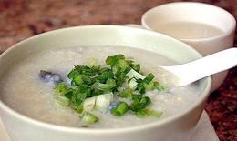 14 món ăn thuốc phòng trị cảm lạnh