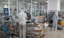 Trung tâm HSTC Đồng Nai phối hợp nhịp nhàng 3 tầng điều trị, giảm tỷ lệ tử vong do COVID-19