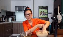 Hoàng Yến Chibi muốn trở thành nghệ nhân làm bánh